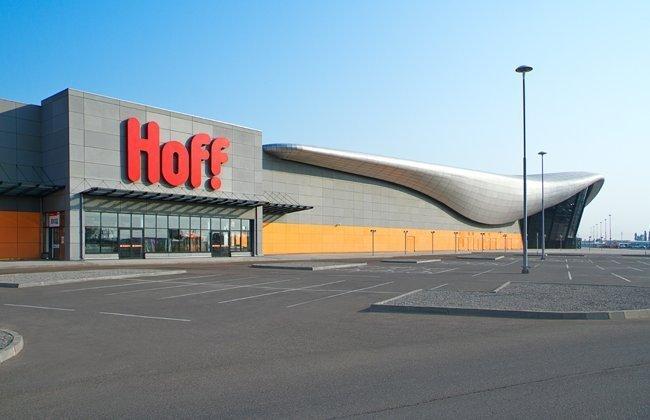 Hoff в Краснодаре