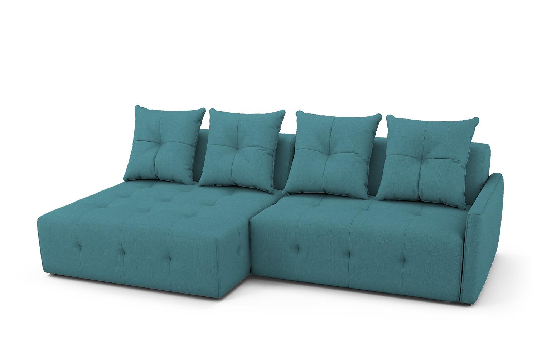 Угловой диван-кровать Bronks фото