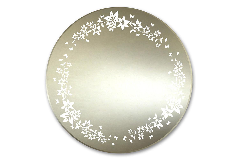 Зеркало настенное Флорис