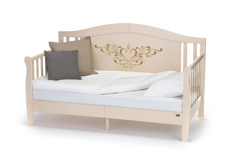 Кровать-диван детская Stanzione Verona Div Cuore