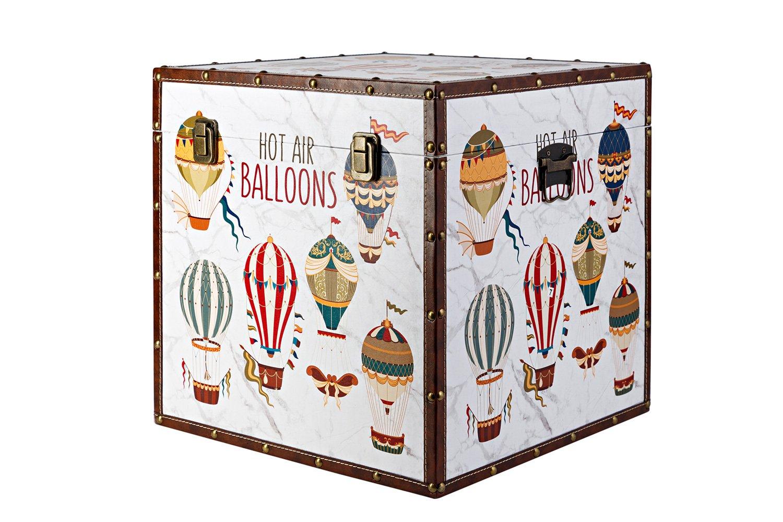 Сундук Фестиваль воздушных шаров