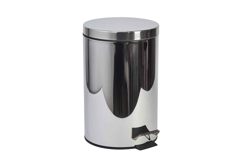 Бак для мусора с крышкой Optima фото