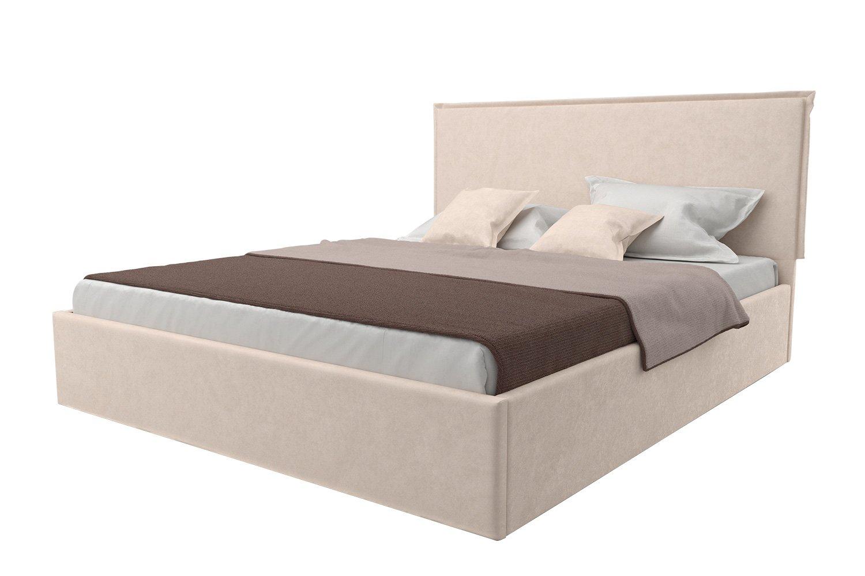 Кровать с подъёмным механизмом Мелодия фото
