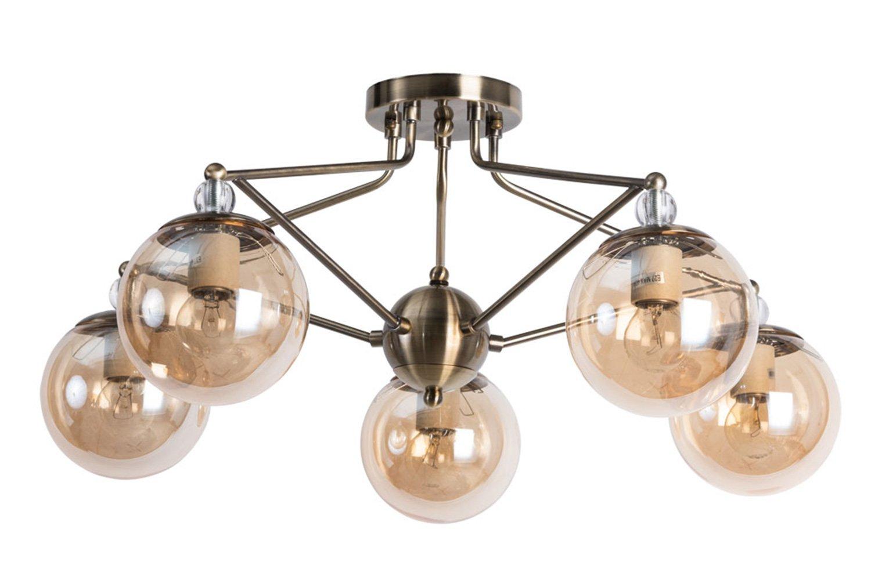 Светильник потолочный Enigma фото