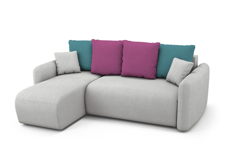 Угловой диван-кровать Arti фото
