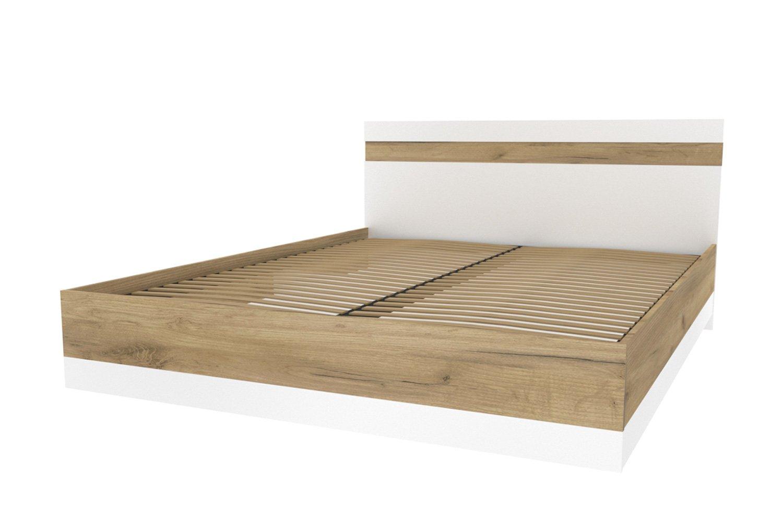 Кровать без подъёмного механизма Фиджи фото