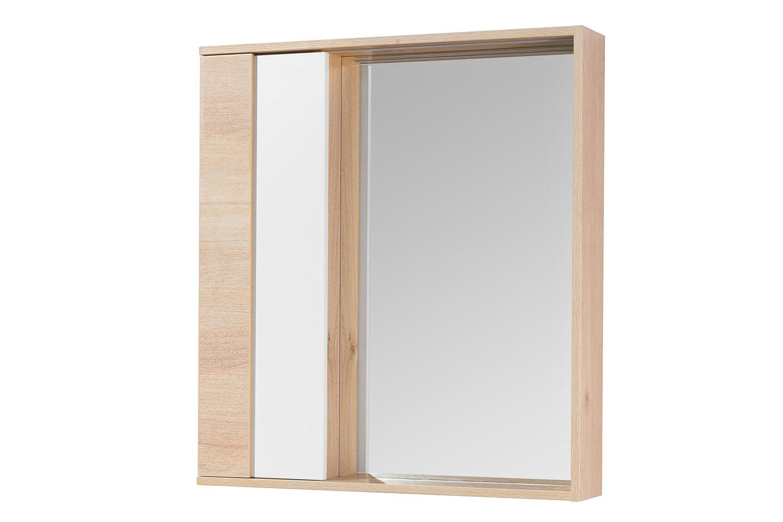 Зеркальный шкаф Бостон