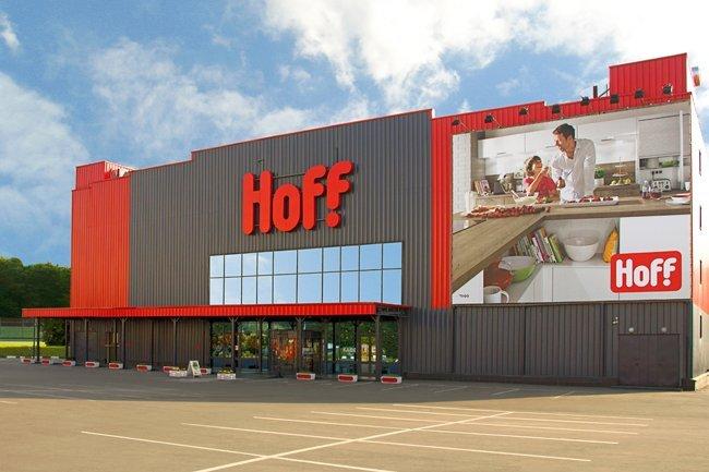 Hoff Руководство - фото 8