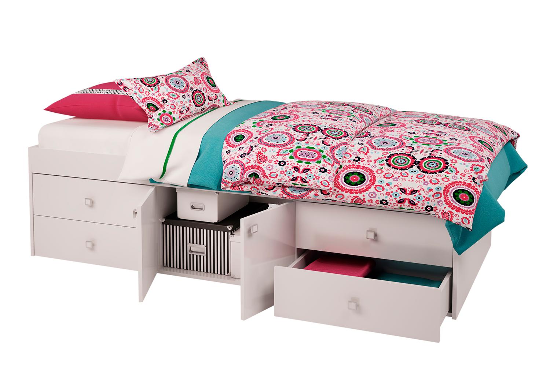 Кровать детская Simple
