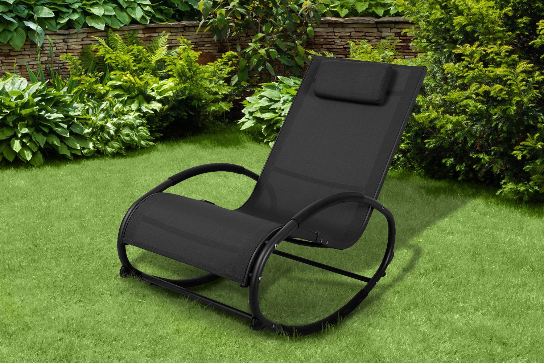 Кресло-качалка Mecedor фото