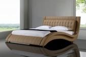 Кровать без подъемного механизма Modum Hoff: европейский гипермаркет мебели и товаров для дома, интернет-магазин мебели 34990.000