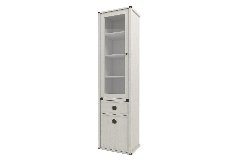 Шкаф с витриной Magellan фото