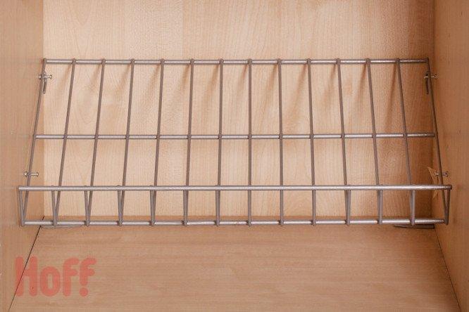 Решётка для обуви 91090 - купить в интернет-магазине hoff. х.