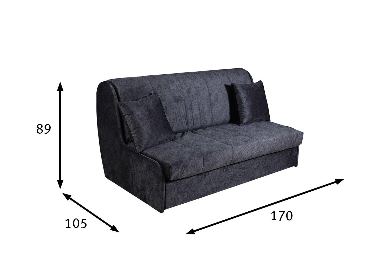 Диван-кровать Лидер