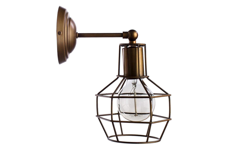 Бра Arte Lamp Interno фото