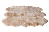 Овчина 165х150 см XL6 Hoff: европейский гипермаркет мебели и товаров для дома, интернет-магазин мебели 19990.000