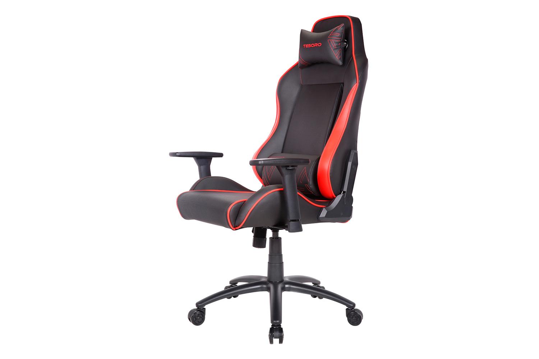 Кресло компьютерное игровое Alphaeon