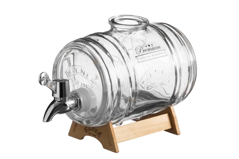 Диспенсер для напитков Barrel фото