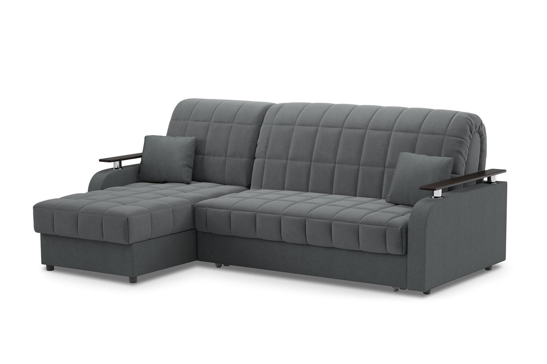 Угловой диван-кровать Карина