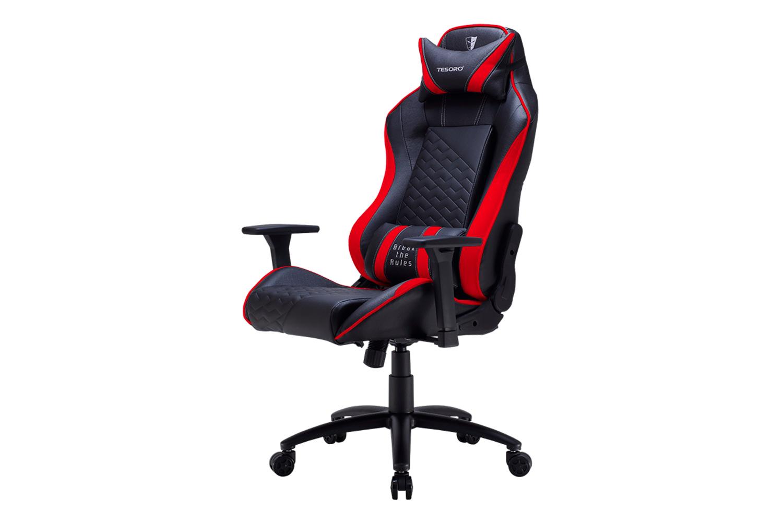 Кресло компьютерное игровое Zone Balance