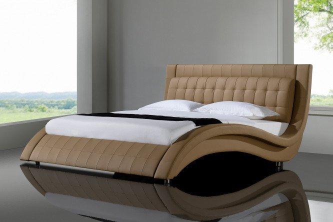 Кровать без подъемного механизма merida