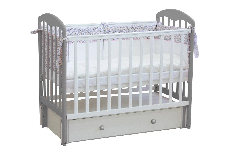 Детская кровать Kids Simple