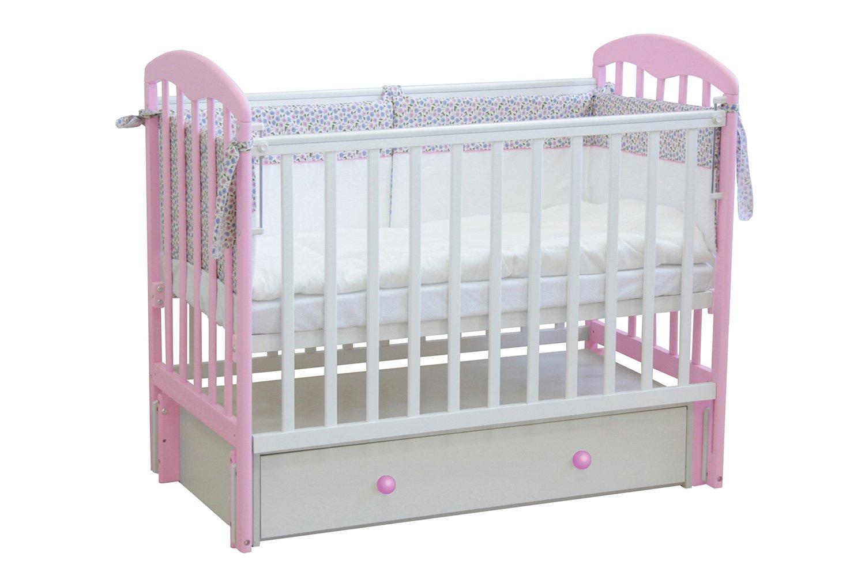 Детская кровать Kids Simple фото
