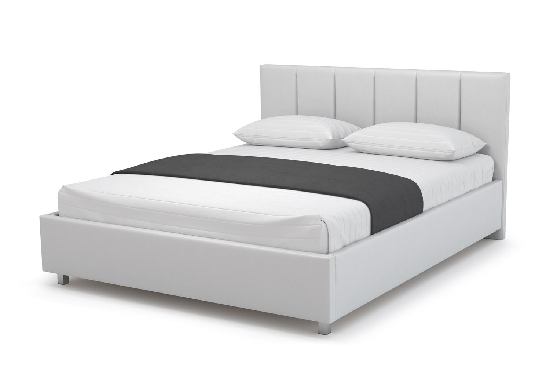 Кровать с подъёмным механизмом Berta фото