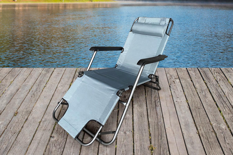 Кресло-шезлонг Smart