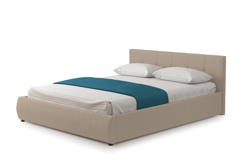 Кровать с подъёмным механизмом Mila фото
