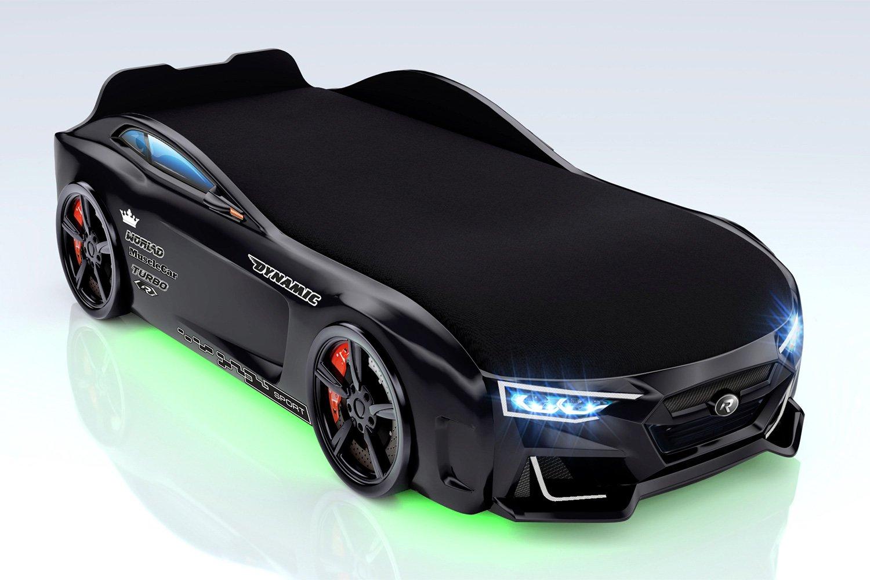 Кровать-машина с подъёмным механизмом Dynamic M фото