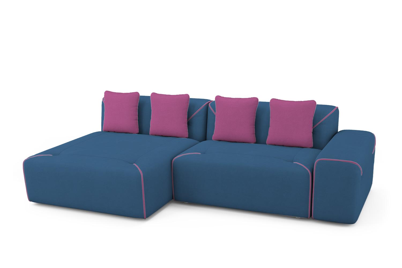 Угловой диван-кровать Portu фото