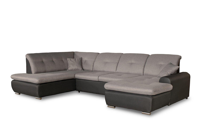 Угловой диван-кровать Кристофер фото
