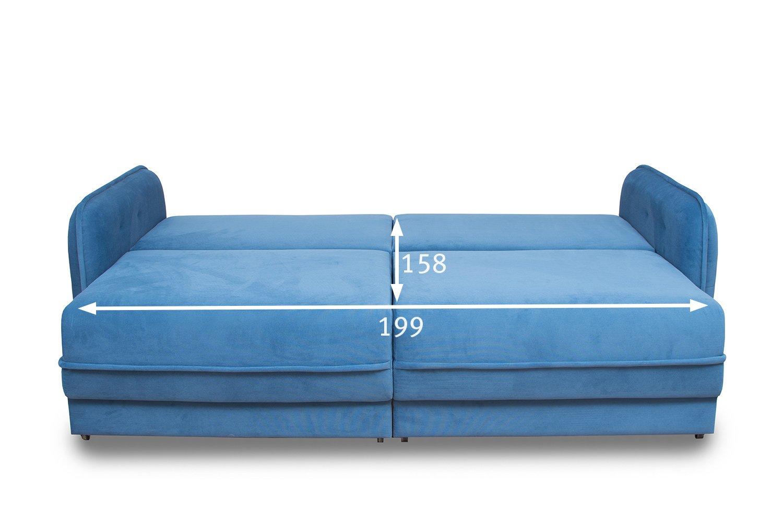 Картинка - Диван-кровать Торрес