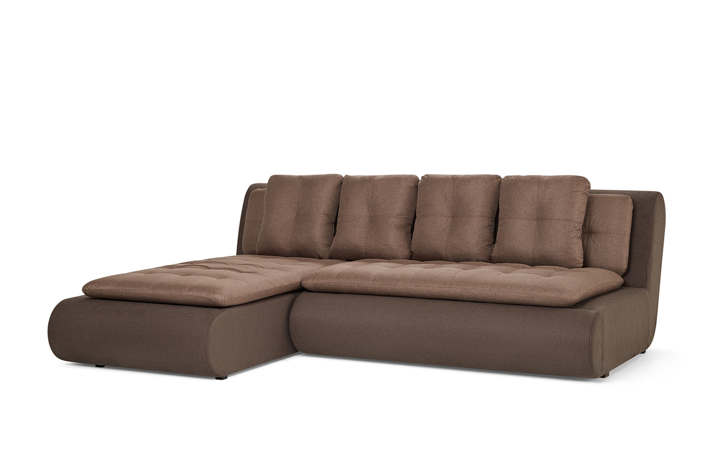 Угловой диван-кровать Наполи фото