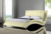Кровать без подъемного механизма Modum Hoff: европейский гипермаркет мебели и товаров для дома, интернет-магазин мебели 33990.000