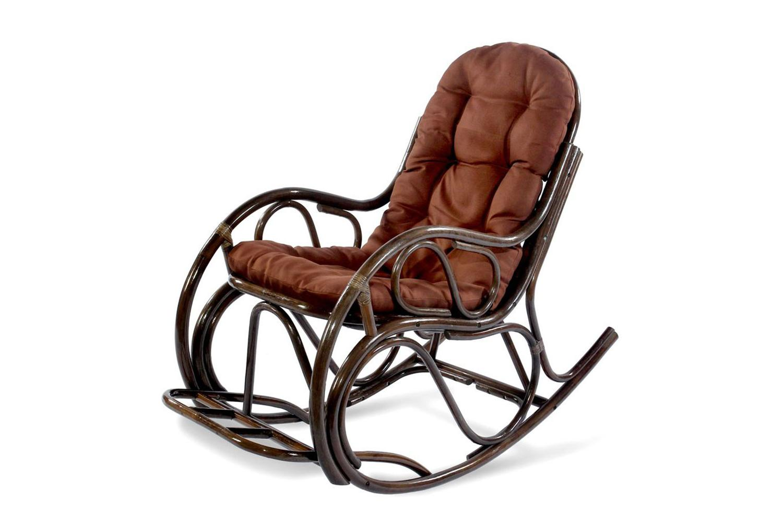 Кресло-качалка Promo