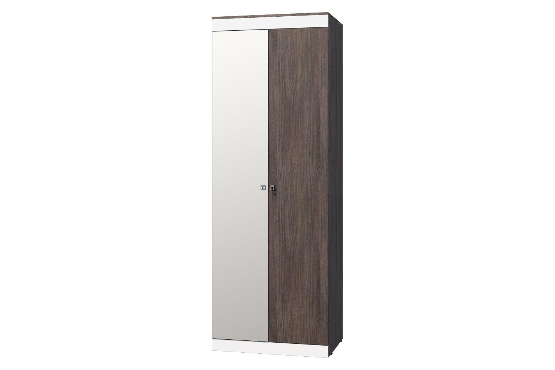 Шкаф 2-дверный Nils