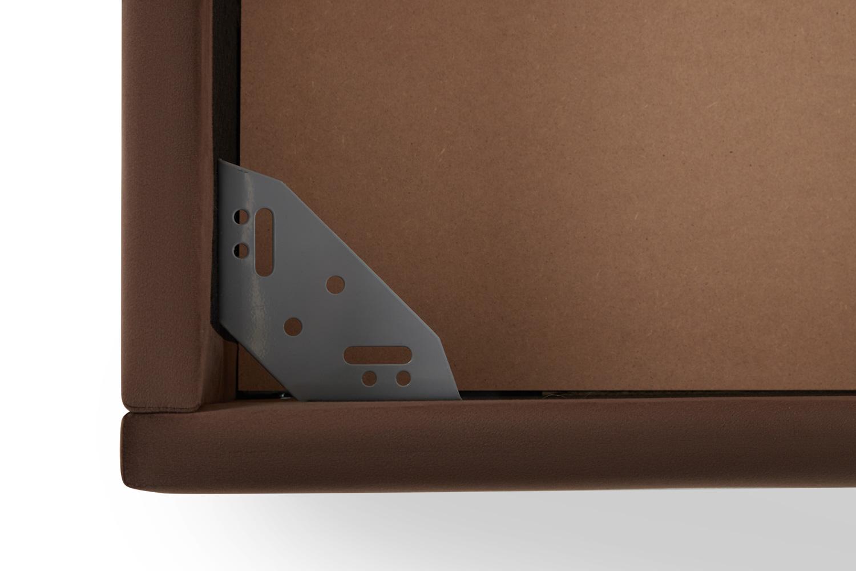 Картинка - Кровать с подъёмным механизмом Чикаго