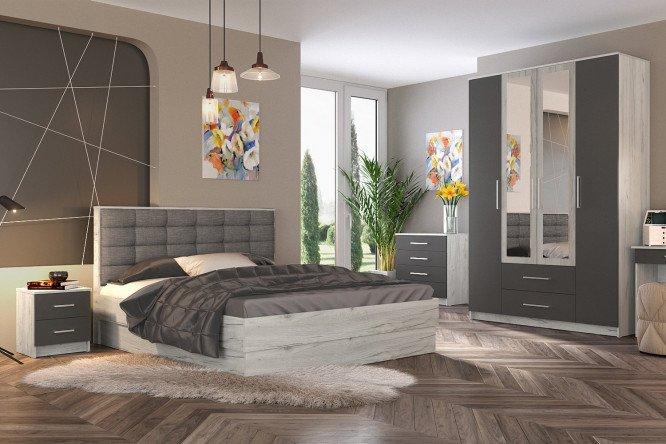 Спальные гарнитуры и мебель для спальни, которая даст вам лучший сон