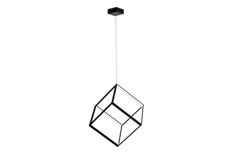 Светильник подвесной Куб фото
