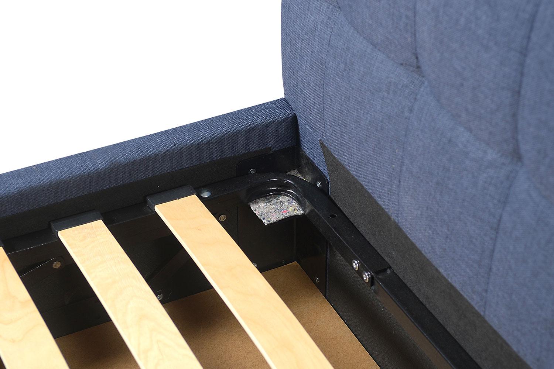 Картинка - Кровать c подъёмным механизмом Вероника