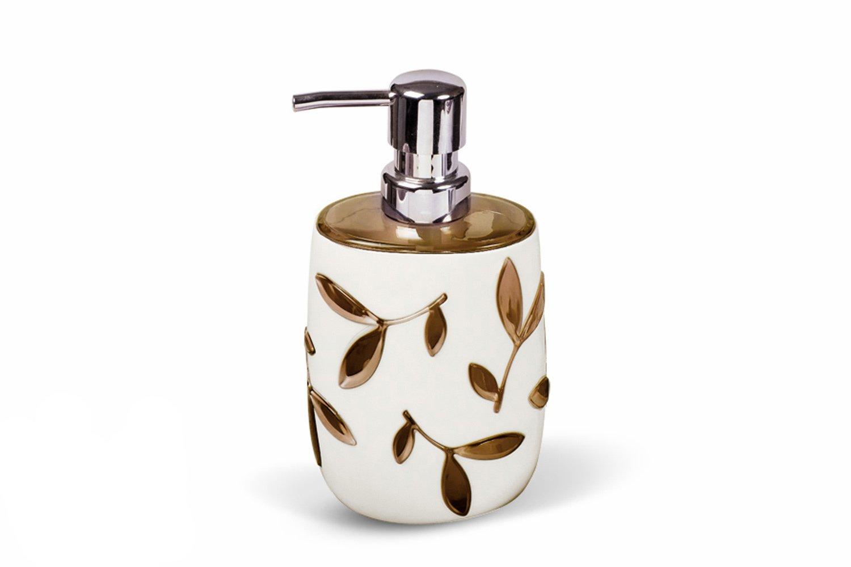 Tatkraft Дозатор для жидкого мыла Immanuel Olive