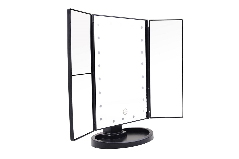 Зеркало с подсветкой D38102