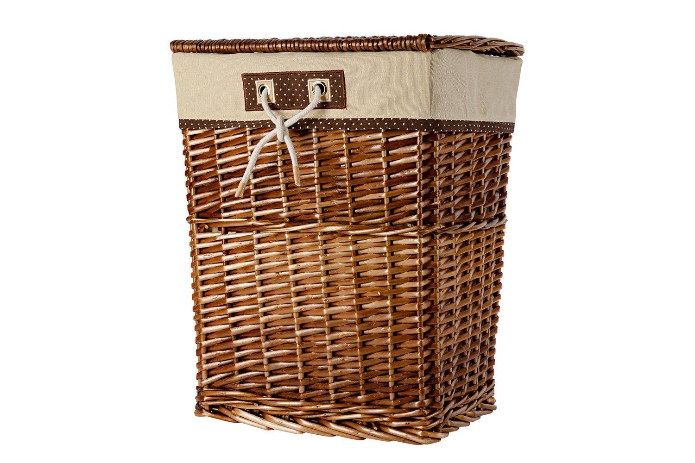 Корзина для белья с крышкой Tony Basket 175 фото