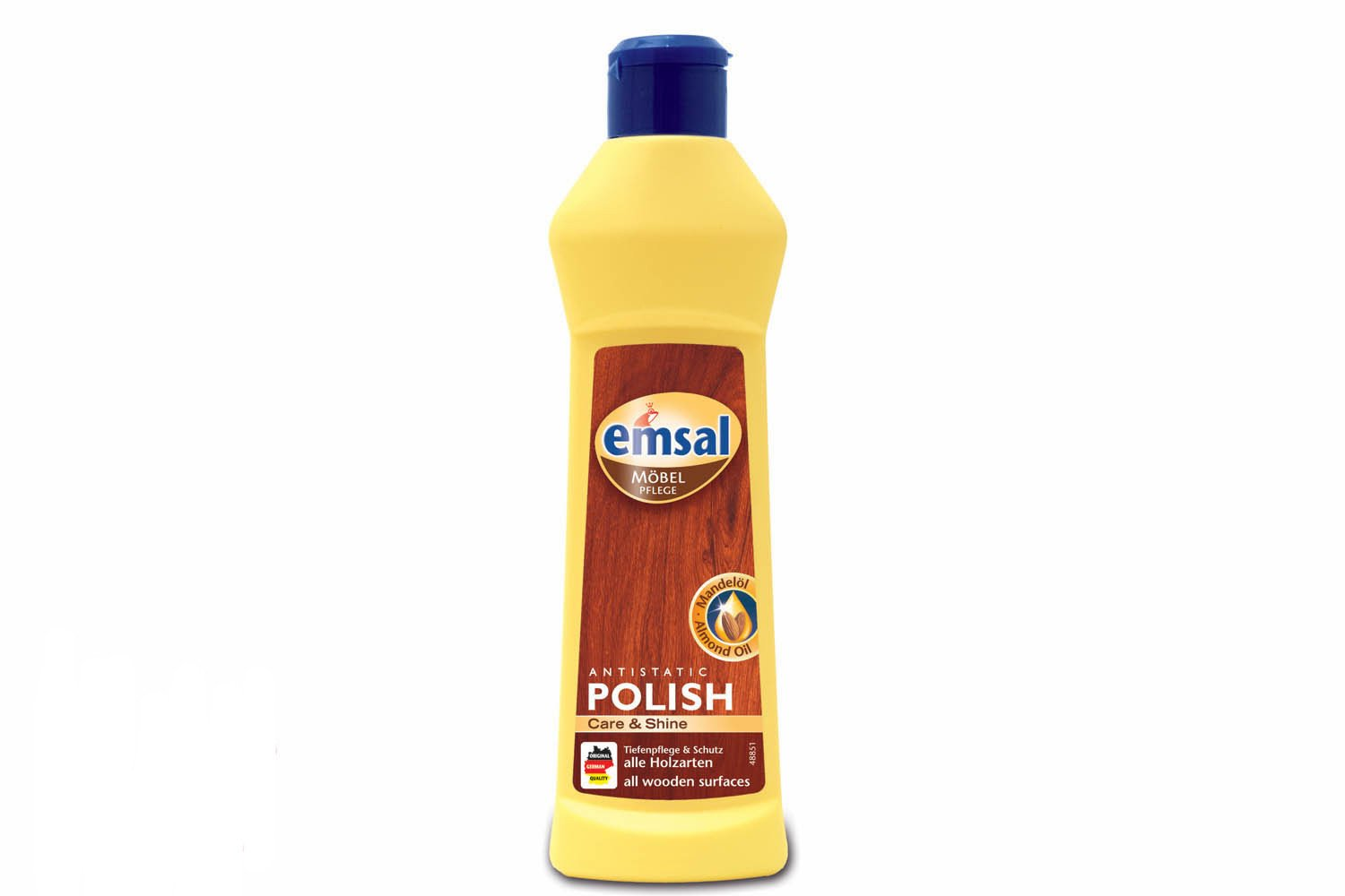 Polish Care & Shine Polish Care & Shine