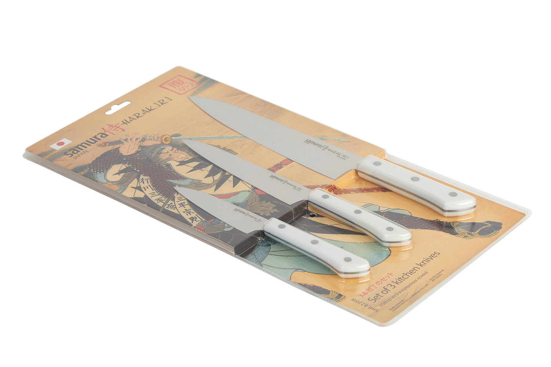 Набор ножей Harakiri фото