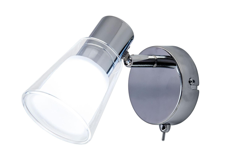 Светильник настенно-потолочный Пойнт фото