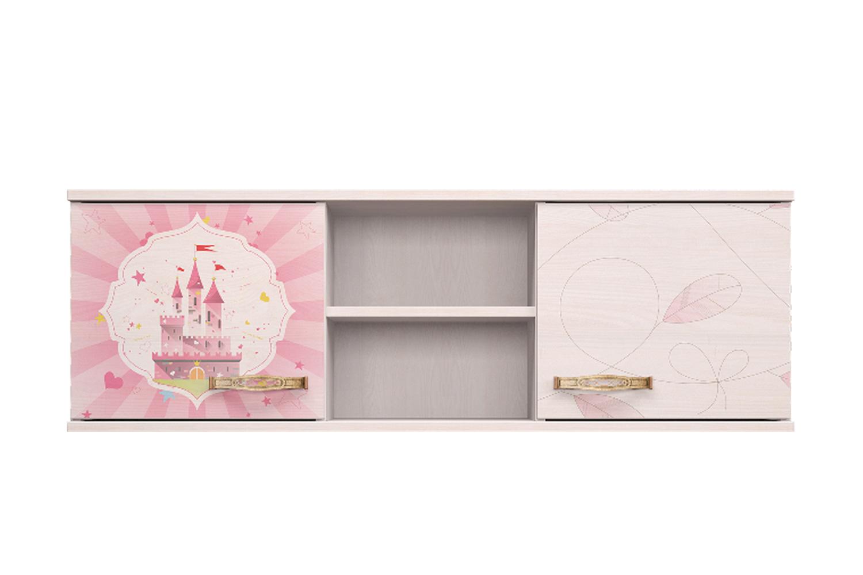 Шкаф навесной Принцесса фото