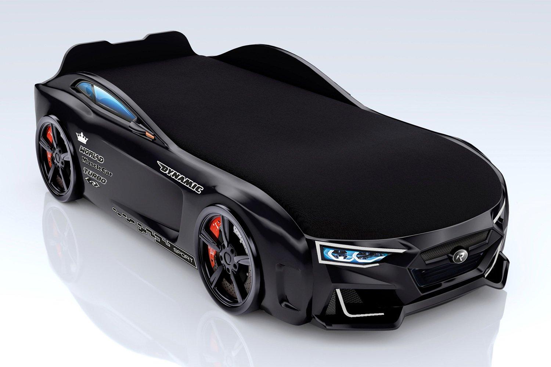 Кровать-машина Dynamic M фото
